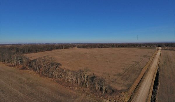260 +/- ACRES – RALPH ZWILLING ESTATE